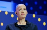 Whatever shape they take; Robots, Synth or Replicants will soon live among us.