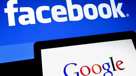 Facebook 20% decline in consumption per person