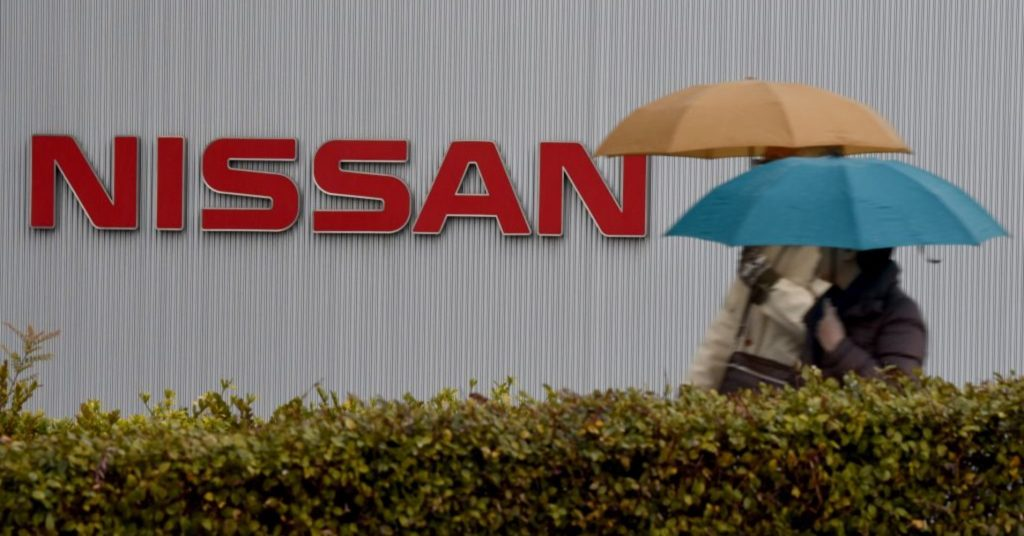 Nissan's Kelly examined at Japanese hospital after securing bail