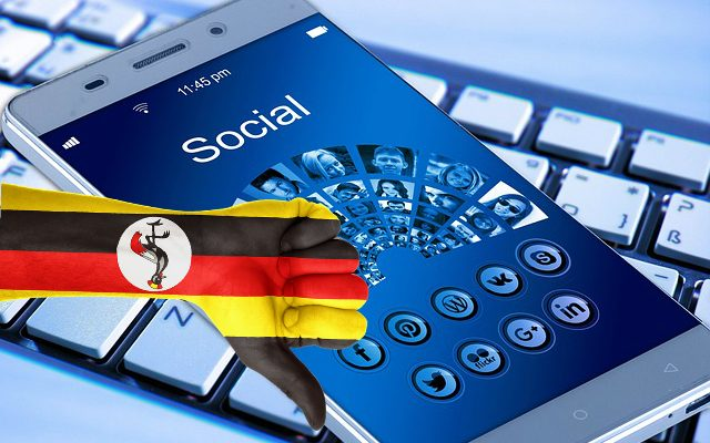 Uganda Government wants to tax Social Media users $0.03 daily