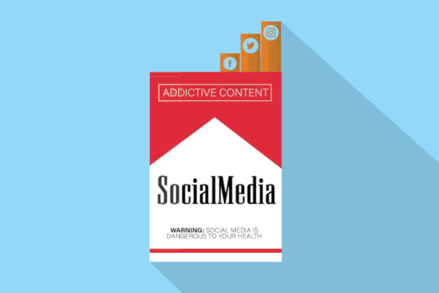 Social Media Addiction: Should We Be Worried?
