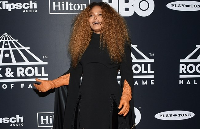 Janet Jackson, Radiohead, The Cure enter Rock Hall of Fame