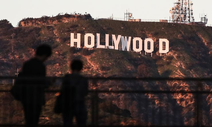 Hollywood threatens to pull productions in Georgia over proposed anti-abortion bill