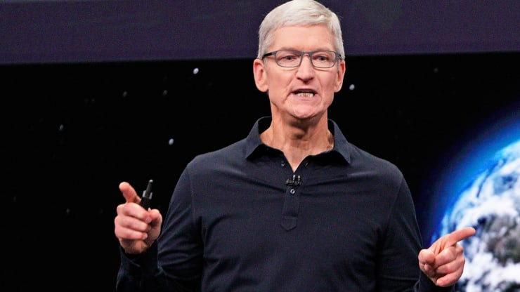 Apple will give $2.5 billion to address the affordable housing crisis in Silicon Valley