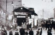 Artists commissioned to create monument to Paisley's Glen Cinema disaster from 1929