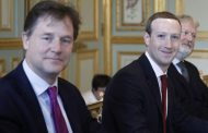 Tech giants like Facebook and Google set for UK crackdown on harmful content