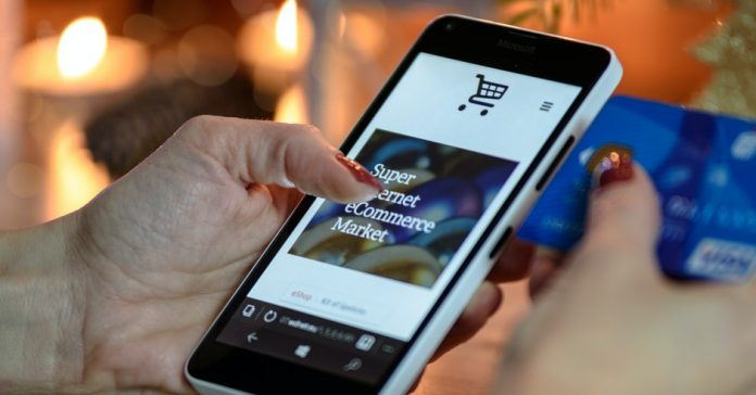 A Complete Online Shopping App Development Guide For SMEs
